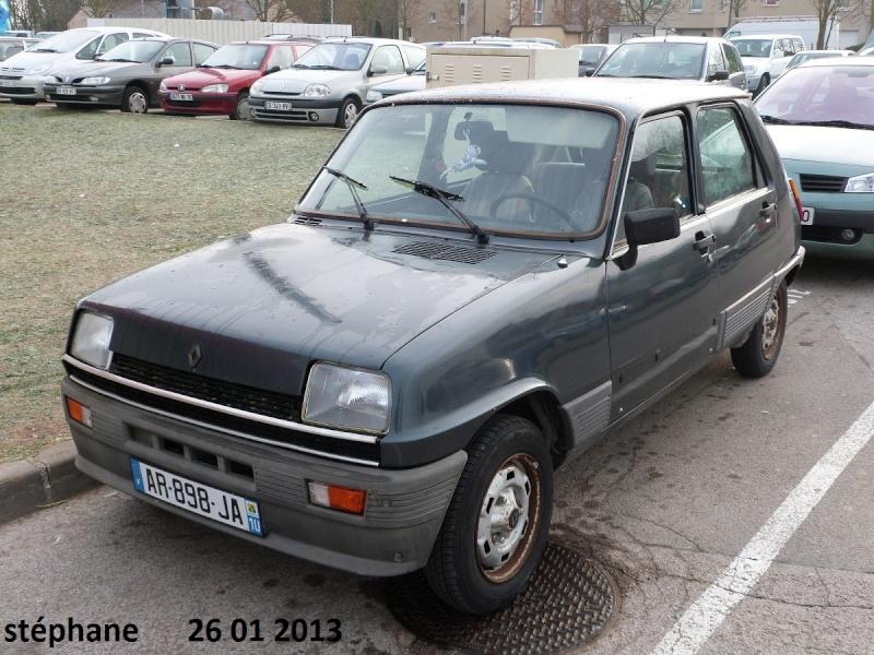 Renault R5 P1050930