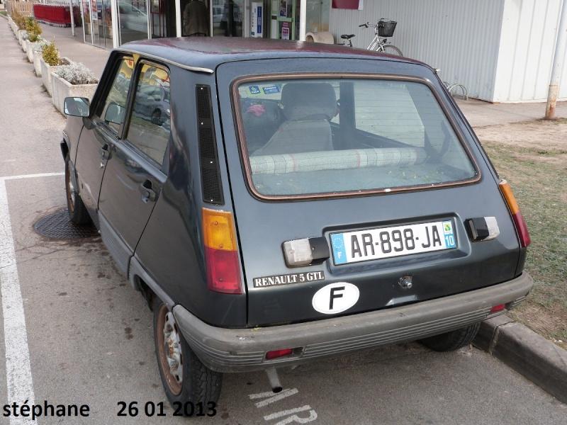 Renault R5 P1050931