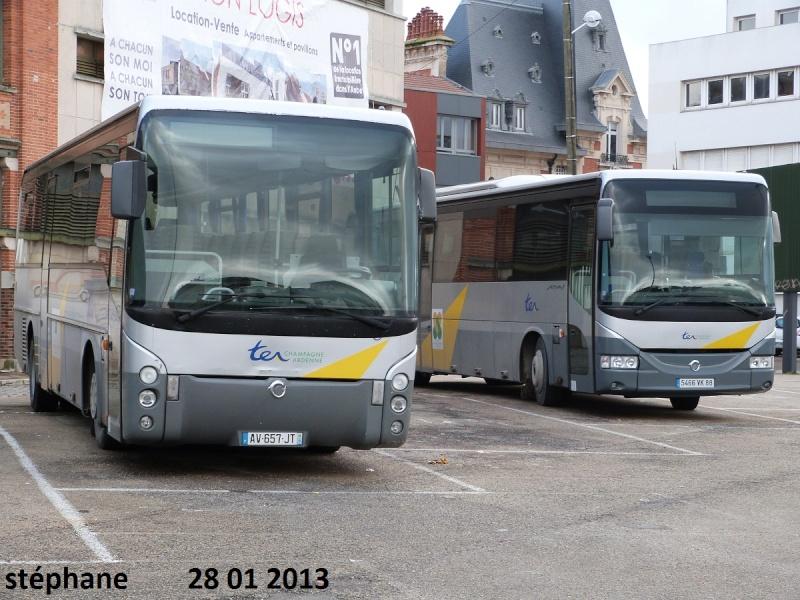Cars et Bus de la région Champagne Ardennes - Page 3 P1050957