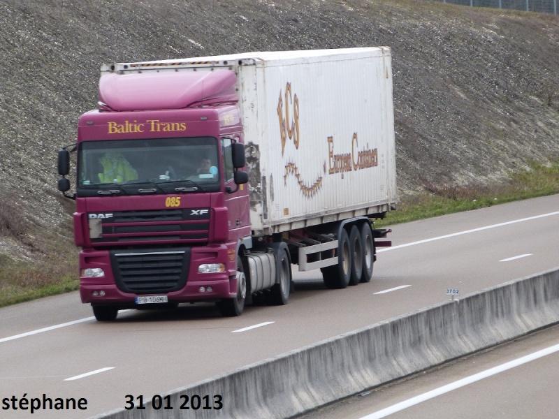 Baltic Trans  (Poznan) P1060071