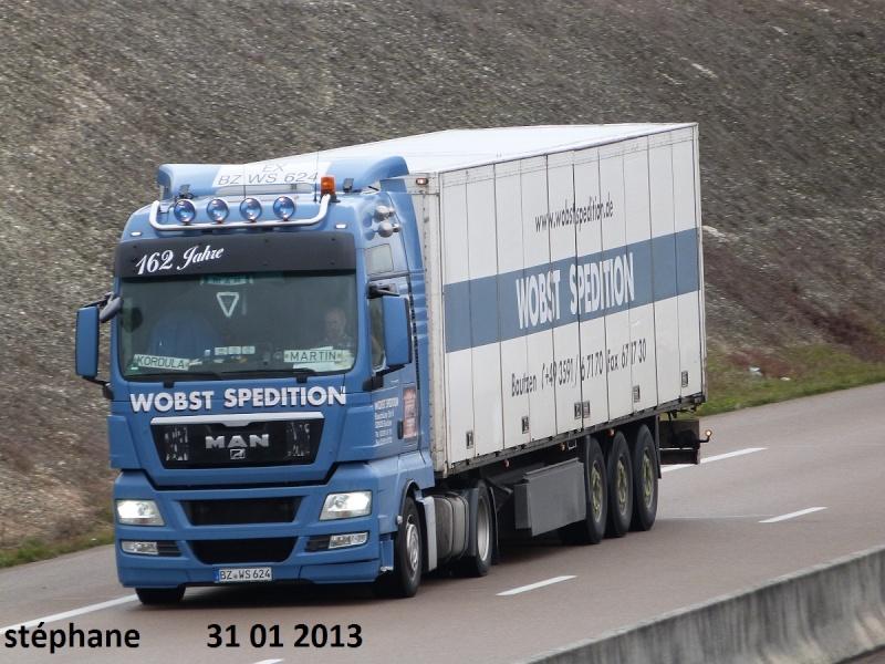 Wobst Spedition.(Bautzen) P1060117