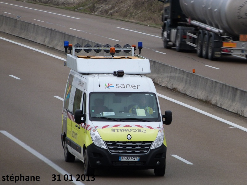 "Renault Master ""Patrouilleur"" - SANEF P1060125"