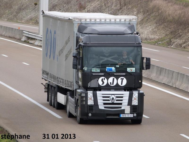 S.J.T (Saint Jean Transports) (Bon Encontre) (47) P1060146
