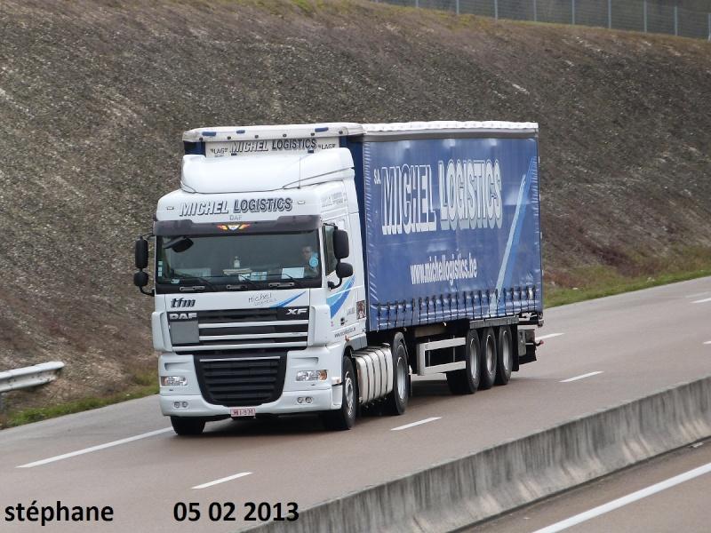 Michel Logistics  (Houdeng-Goegnies) - Page 2 P1060214