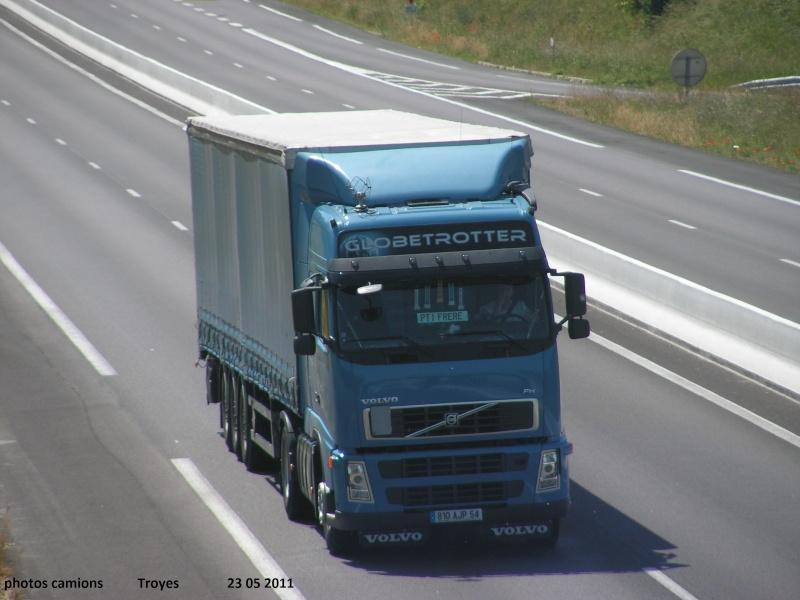 Varnier (Ludres) (54) (groupe Vigneron) Rocad910