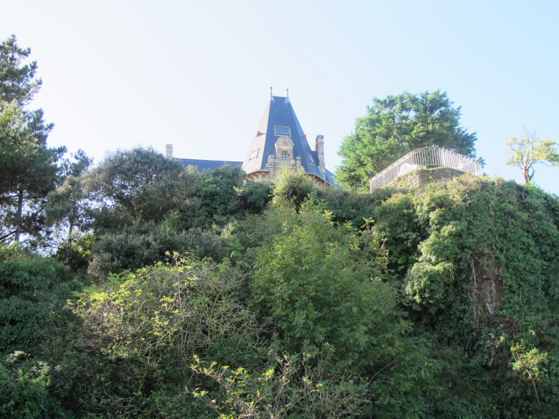 Le Château Richeux Chzete10