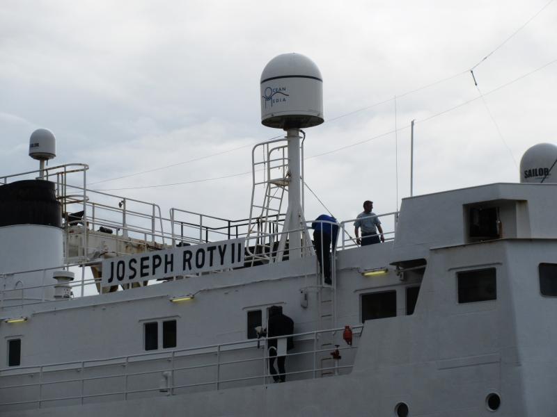 Joseph Roty II -Compagnie des pêches à Saint-Malo Jo10