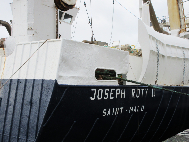Joseph Roty II -Compagnie des pêches à Saint-Malo Joseph13