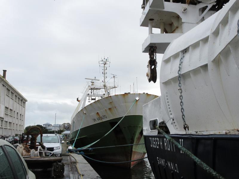 Joseph Roty II -Compagnie des pêches à Saint-Malo Joseph14