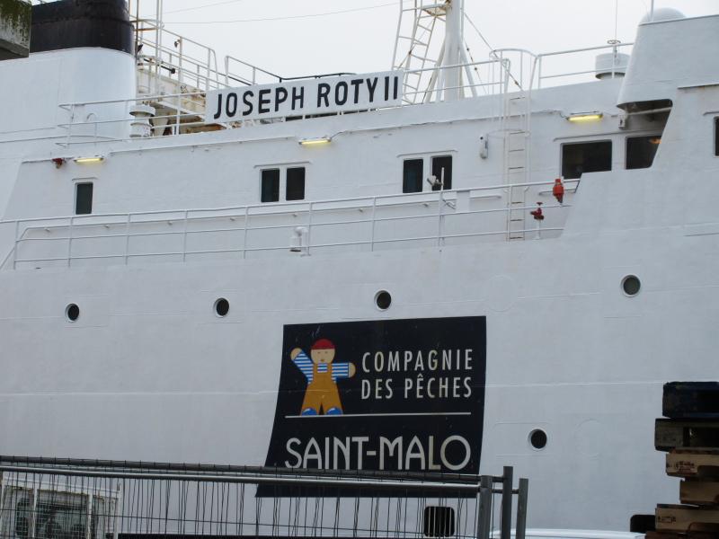 Joseph Roty II -Compagnie des pêches à Saint-Malo Joseph16