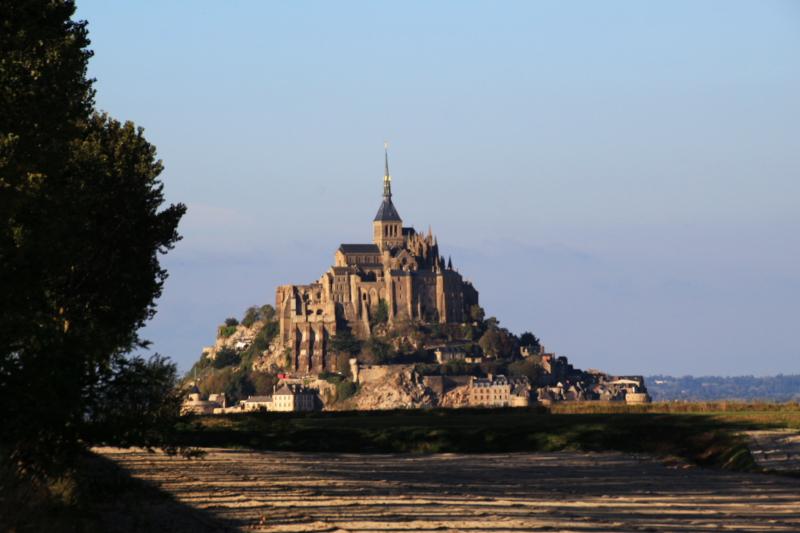 La Baie et le Mont Saint-Michel - Page 4 Mont_s10