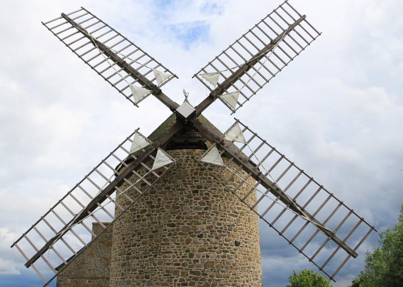 Moulin de la Saline Moulin10