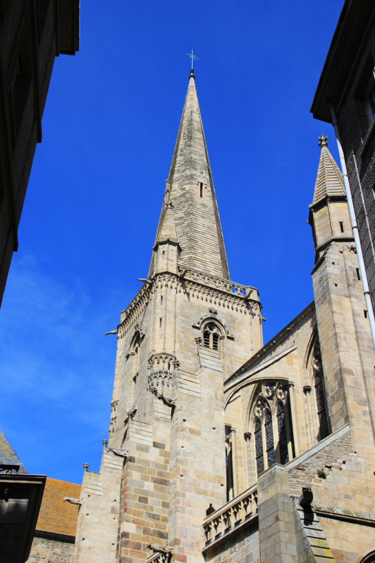 Saint-Malo : Cathédrale Saint-Vincent Saint_14