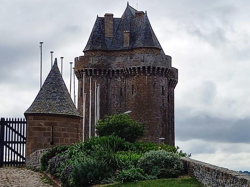 La tour Solidor (Saint-Servan - 35) - Page 3 Tour_s11