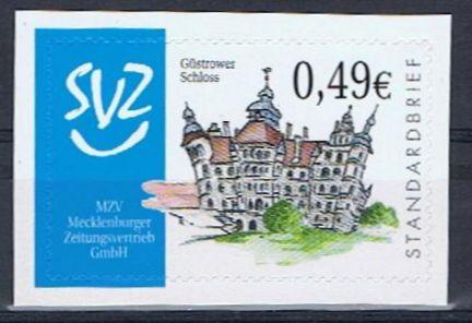 Privatpost in Mecklenburg-Vorpommern 049_ga10