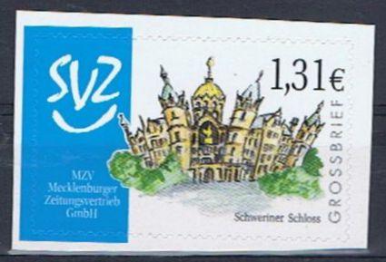 Privatpost in Mecklenburg-Vorpommern 131_sc10