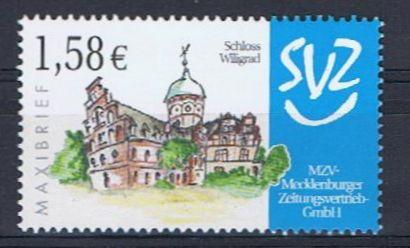 Privatpost in Mecklenburg-Vorpommern 158_sc10