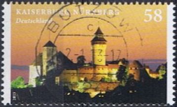 Burgen und Schlösser 2973_010