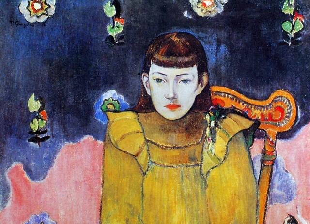 PEINTURE FRANCAISE: un mouvement, un peintre, une oeuvre - Page 2 1_1_1329