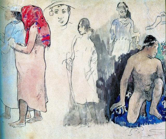 PEINTURE FRANCAISE: un mouvement, un peintre, une oeuvre - Page 2 1_1_1407