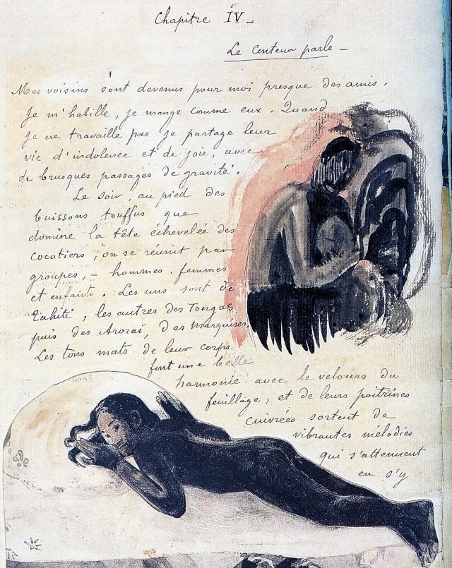 PEINTURE FRANCAISE: un mouvement, un peintre, une oeuvre - Page 2 1_1_1408