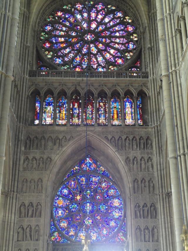 METIERS D'ART: vitraux et vitraillistes, art du verre 1_1_1472
