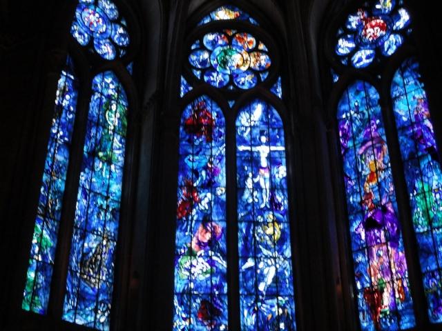 METIERS D'ART: vitraux et vitraillistes, art du verre 1_1_1473