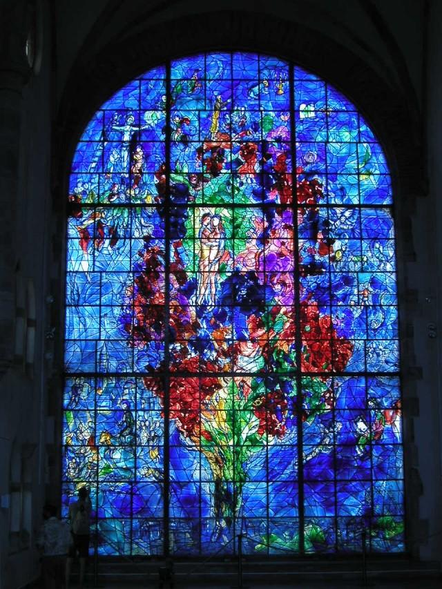 METIERS D'ART: vitraux et vitraillistes, art du verre 1_1_1474