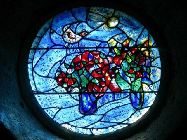 METIERS D'ART: vitraux et vitraillistes, art du verre 1_1_1476