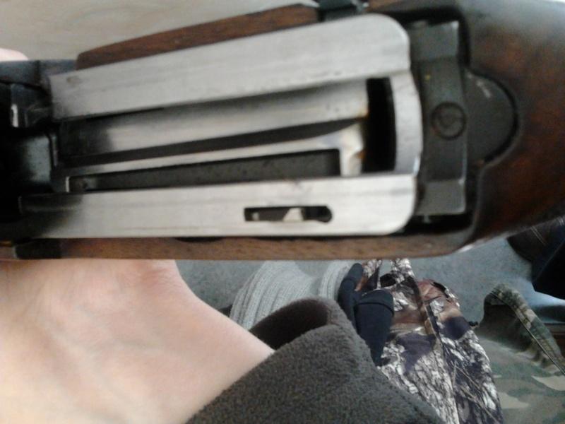 Problème culasse Mauser 66 Photo015