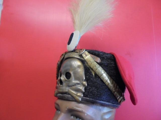 Post sur les coiffures Impériales Allemandes. - Page 24 Dsc00511
