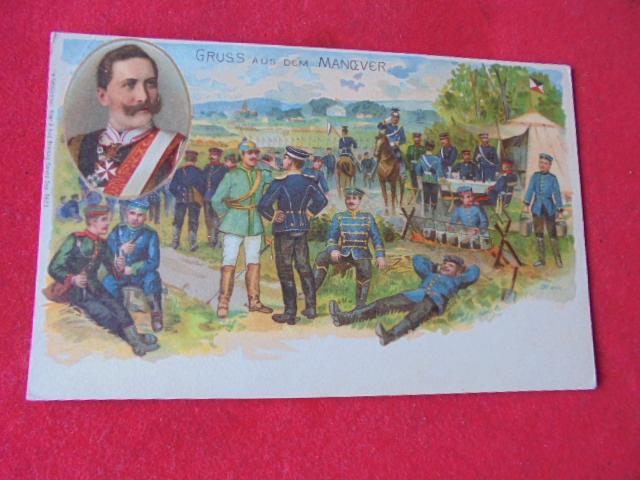 Apprendre  par les cartes postales et photos - Page 17 Dsc00542