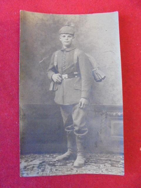 Apprendre  par les cartes postales et photos - Page 17 Dsc00547