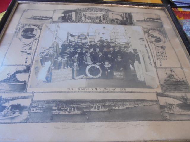 objet de    marine 1er guerre - Page 17 Dsc06414