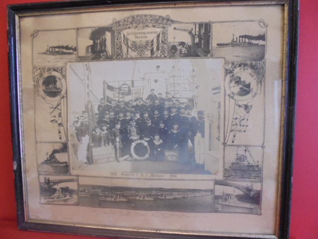 objet de    marine 1er guerre - Page 17 Dsc06415
