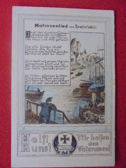 objet de    marine 1er guerre - Page 17 Dsc06444
