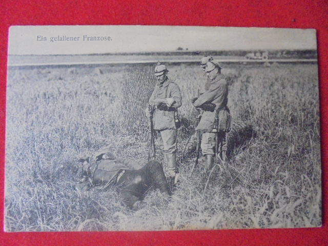 Apprendre  par les cartes postales et photos - Page 18 Dsc06531
