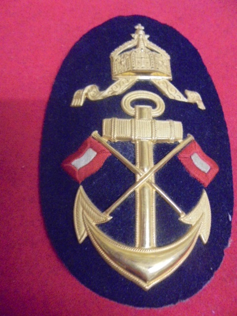 objet de    marine 1er guerre - Page 18 Dsc06616