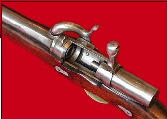 Encore un Steyr-Mannlicher 1895... ;) Essai012