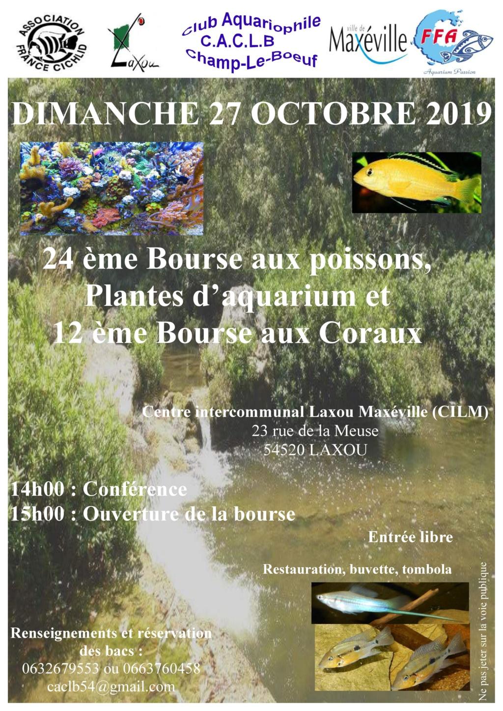Bourse Champ le Boeuf (Laxou)  Affich19