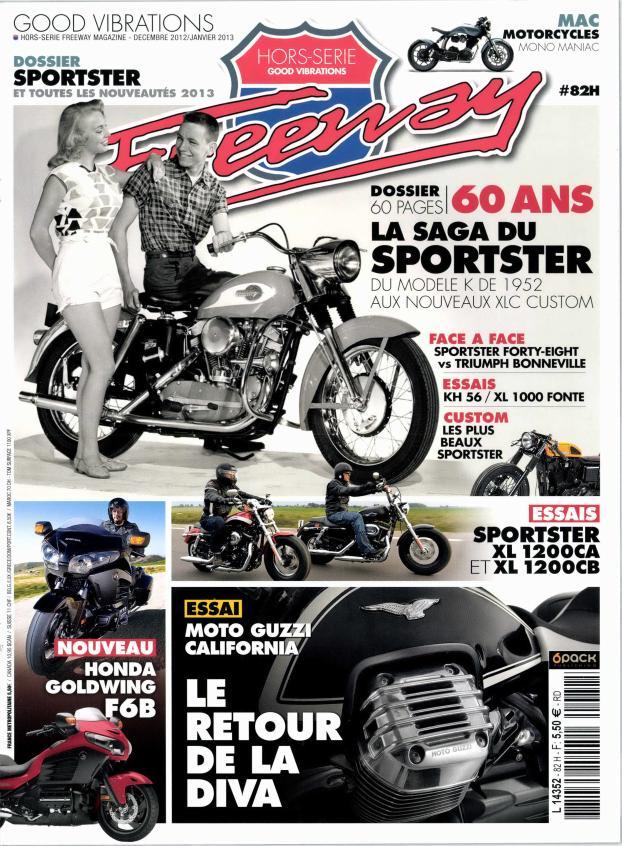Livre, Magazine, En kiosque, Presse Spécialisée, Canard Moto, Bouquin  - Page 5 L4352h10
