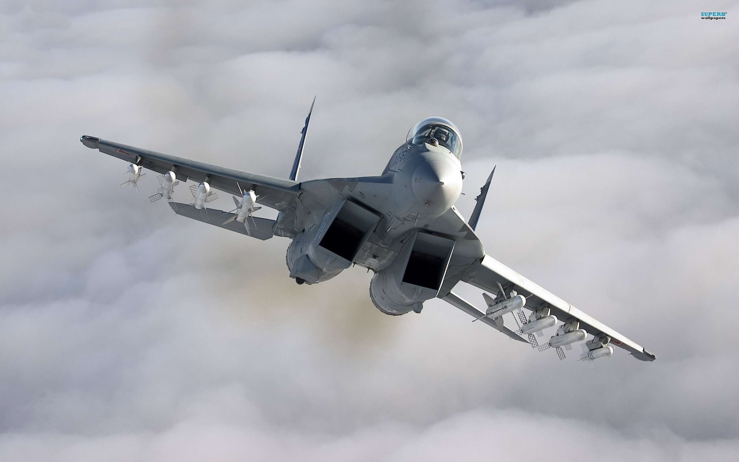 Avions Mikoya11