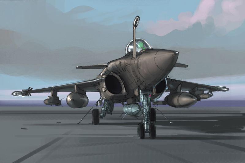 Avions Rafale10