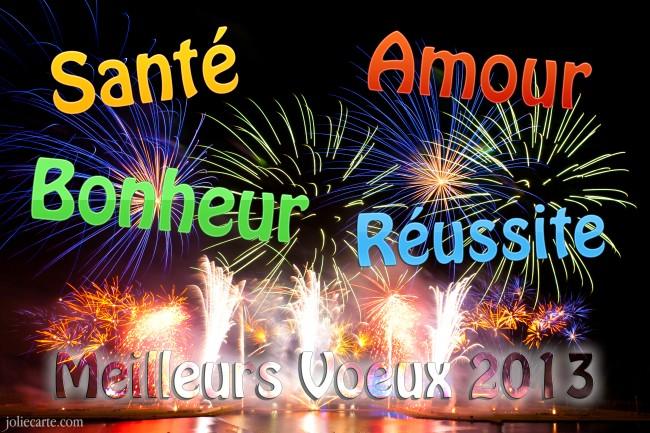 Bonne Année 2013  !!! - Page 2 Sante-10