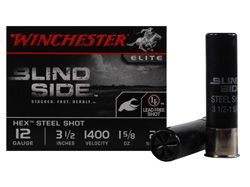 Cartouche Winchester Blind Side 85692910