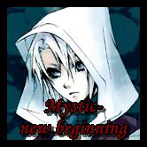 Mystic - New Beginning Button10