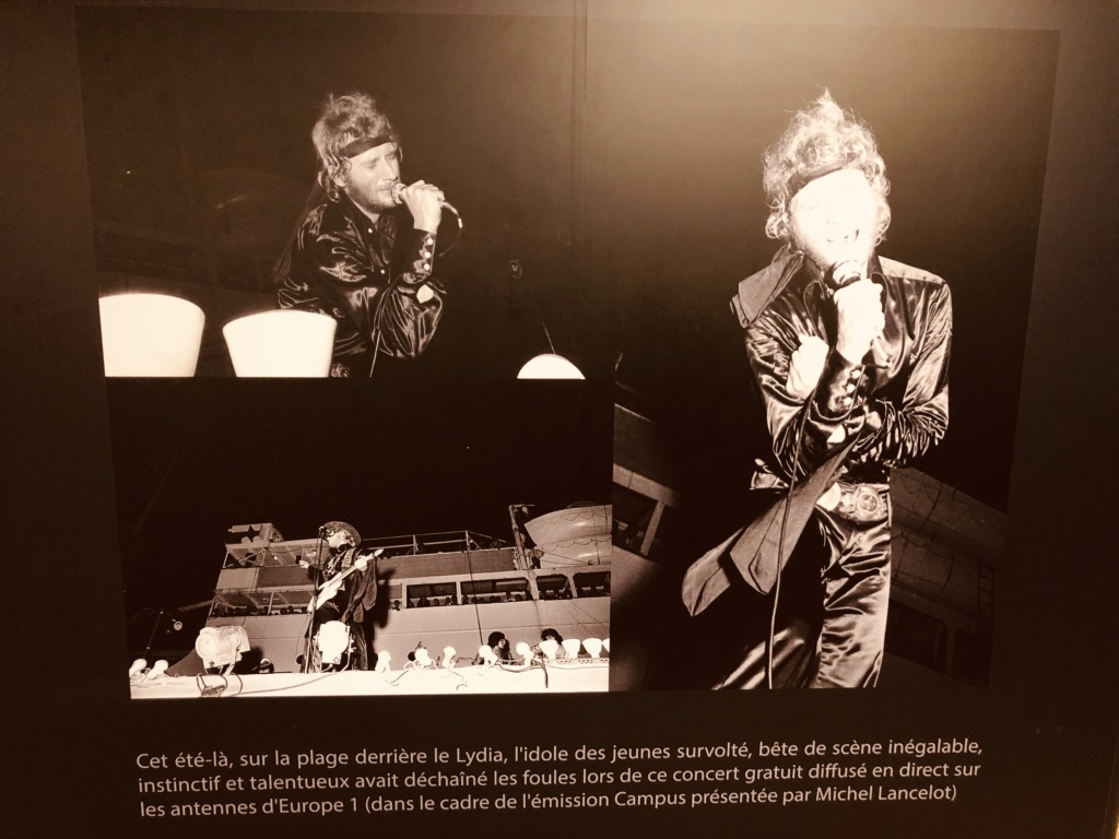 Concert de Johnny le 09 Aout 2020 Le Barcares  Img_1810