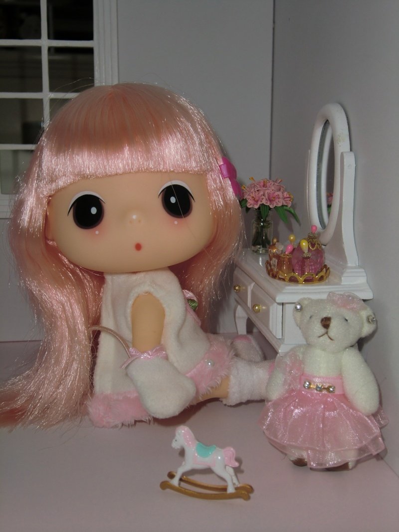 ♥ ♥ ♥ Présentation de ma Littlefée Bisou ♥ ♥ ♥ Page 15 ♥ - Page 4 1_1010
