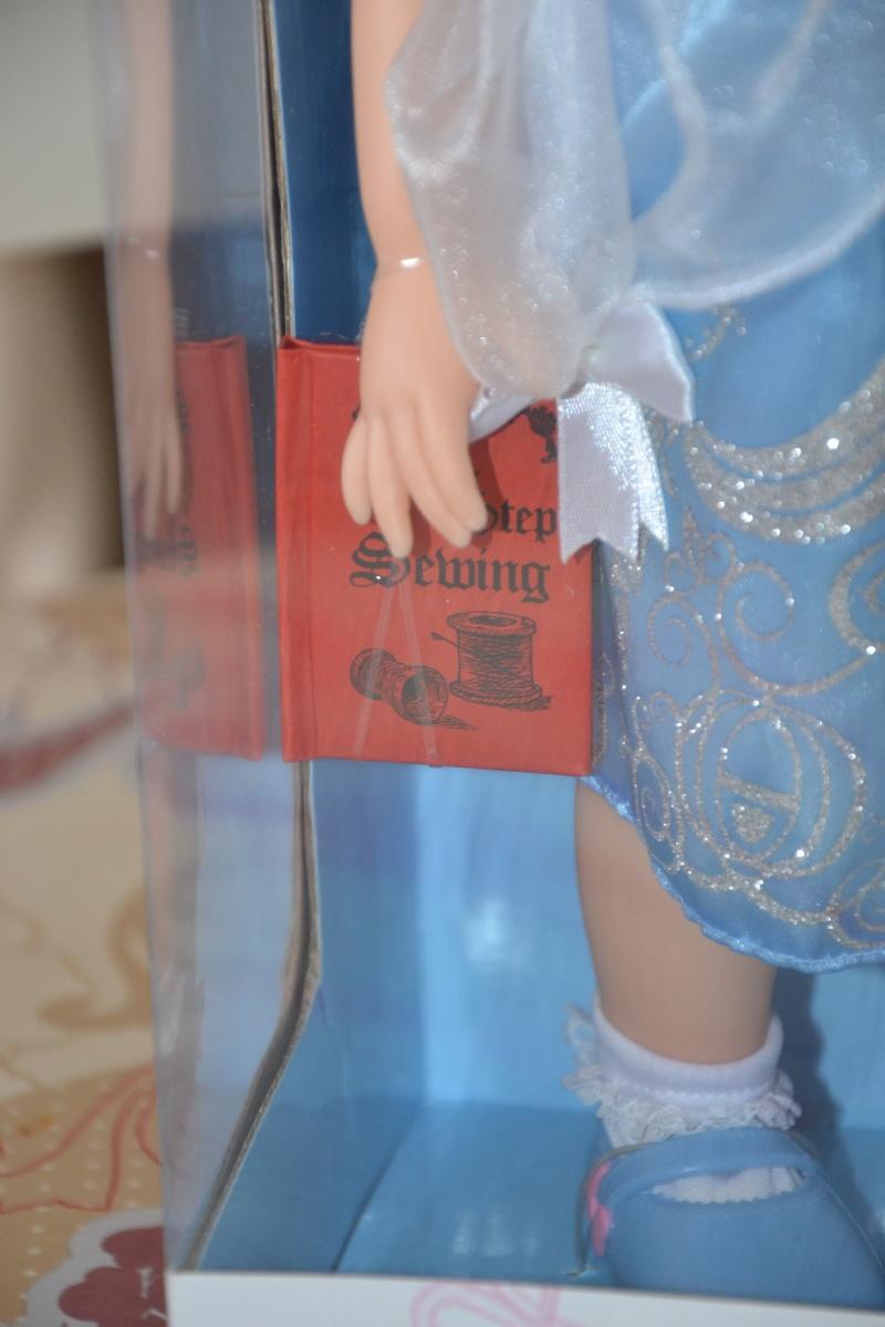 ♥ ♥ ♥ Présentation de ma Littlefée Bisou ♥ ♥ ♥ Page 15 ♥ - Page 6 Dsc_0525