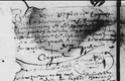 Aide a la lecture Coignet Pierre 1682 Saint clair sur etretat Coigne10